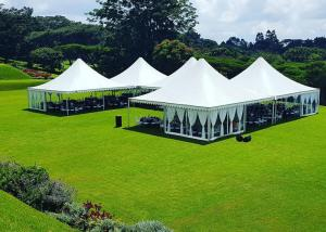 China 8x8m Commercial Party Tent on sale
