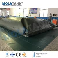 Quality flexible non-toxic plastic fresh water storage tank for sale