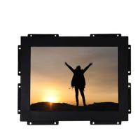 China 12 Inch Industrial Open Frame Monitor TFT Display 10 Point Multitouch on sale
