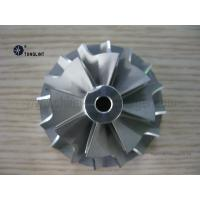 China TO4B TB31 TB34 Turbocharger Compressor Wheel 409179-0018 for  cartridge 408077-0102 on sale