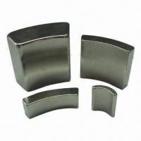 Magnet with grade N50 Manufactures