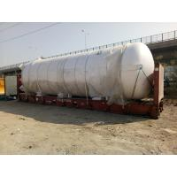 30m3 Cryogenic industrial CO2 storage tank Liquid CO2 tank price Manufactures