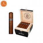 Elegant Custom Made Custom Cigarette Case Trapezoid Wooden Gift Cigar Box Manufactures