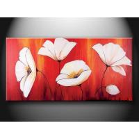Cheap Flower Indoor / Interior Paint Handmade Oil Painting, Wall Art Decoration HHD109 Manufactures