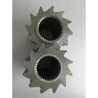China Plastic Extruder Machine Parts , Original Twin Screw Extruder Parts on sale
