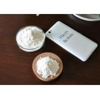 Pure Glucosamine Shark Cartilage Dietary Supplement For Tablets Capsules Production Manufactures
