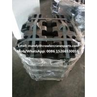 HITACHI SUMITOMO SCX2800-2 Track Shoe for Crawler Crane Undercarriage Parts Manufactures