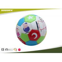 Kids soccer ball size 2 China Supplier Manufactures