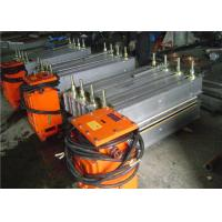 High Speed Conveyor Belt Joint Machine For Coal Mines Industry ZLJ-1200×500 Manufactures