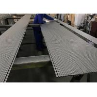 Buy cheap High Purity Stainless Steel Tubing , Stainless Steel Seamless Pipe For Cosmetic from wholesalers