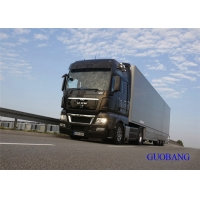 China 40HQ Cargo Trucking Services on sale