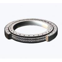 VE114B00 Stainless Thrust Bearing / Crossed Cylindrical Roller Bearing Manufactures