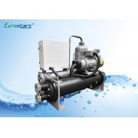 Emerson Energy Saving Water Cooled Central Chillers For Residential Building Manufactures