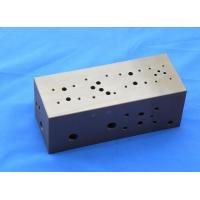 Hydraulic Manifold Blocks Manufactures