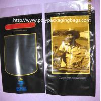 Anticorrosive Humidified Cigar Humidor Bags For Cuba Nicaragua Colombia Dominica Manufactures