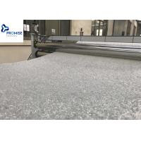 Bed Mattress Making Machine Polymer Plastic Washable Ventilate ZP-1000 Manufactures