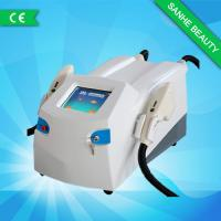 China Portable Fractional IPL Skin Rejuvenation Machine With Two Handles , CE on sale