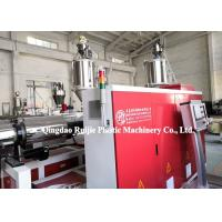 Advanced Recycled Building Plastic Board Extrusion Machine PP Granule Manufactures