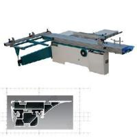 Sliding Table Panel Saw (ZST6128TD) Manufactures