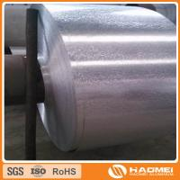 Kraft Paper Coated Embossed Aluminum Coil For Channel Letter by ISO9001 factory  Best Quality Low Price Manufactures