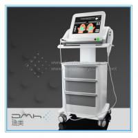 Three Probes Ultherapy HIFU High Intensity Focused Ultrasound For Anti-Aging Manufactures