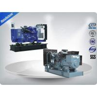 China Standby 450kva Wayer Cooled Diesel Generator Set Perkins Electrical Engine Drived on sale