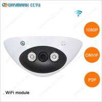 Indoor Dome P2P WIFI Best Wireless Security Camera Manufactures