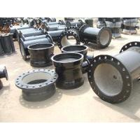 Ductile Iron Casting Pipe Manufactures