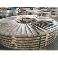 China AISI 410, 420, 440 martensitic stainless steel strips on sale