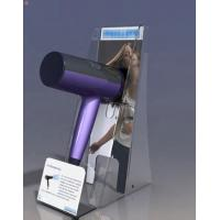 China Durable Counter Top Hair Product Display Stands / Retail Pos Display Stands on sale
