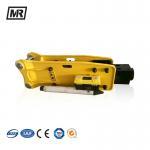 MR1350 Demolition Breaking 22 ton Excavator Hydraulic Hammer Manufactures