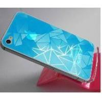 China 3D Screen Protector for Iphone4s,high quality screen film protector on sale
