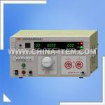 10KV High Voltage Puncture Tester/Hi-Pot/Dielectric Withstand Voltage Test Manufactures