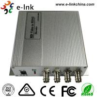 HD - TVI 2 Channel Analog Video Multiplexer Hdmi To Component Converter Manufactures