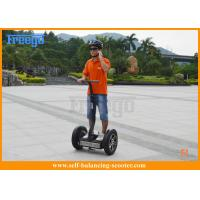 Electric Two Wheel Self Balancing Vehicle For Adults Short - distance Travel F1 Manufactures