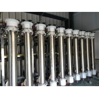 Acid Base Etching Solution Ammonia Washing Water Regeneration Copper Nitrate Wastewater Recovery Equipment Manufactures