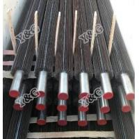 Buy cheap Longitual Soldered Fin Tube, Exchanger Tube, Copper Alloy Tube from wholesalers