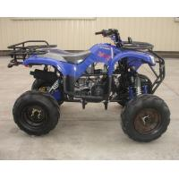 4 Wheeler Motorcycle / 150cc Youth ATV With Four Stroke And Single Cylinder Manufactures