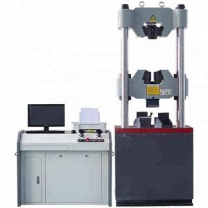 utm  Isolator Tensile Testing Machine / IEC 61109 Isolator Tensile Testing Machine Electromechanical Strength Test Manufactures