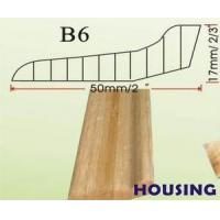 Bamboo Flooring Moulding - 6 Manufactures