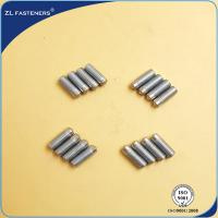 Customized Arc Welding Stud For Building Construction Natural Color Finish Manufactures