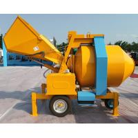 Buy cheap ITALIAN Type Full Hydraulic Weighing Small Concrete Mixer Truck With Customized from wholesalers