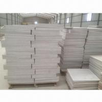 China Concrete Decorative Fiber Cement Boards, Durable and Long Service Lifespan, 1,220x2,440x4-20mm on sale