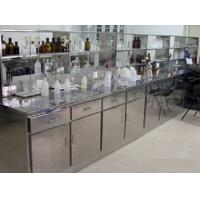 China Laboratory Workbench Stainless Steel Lab Furniture For Oversea Importers And Dealers on sale