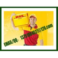 DHL China seaborne imports of Japanese courier express air supply electronic cigarette mobile phone watch LED Manufactures