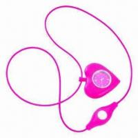Power Balance Silicone Necklace Girls