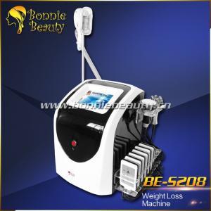 Vacuum Cavitation RF Slimming Machine Manufactures