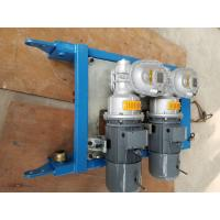Passenger and Construction Material Hoist , Rack and Pinion Material Handling Hoist Manufactures