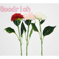 Buy cheap big gerbera flower artificial plant imitation flower from wholesalers