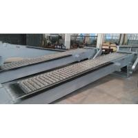 Holly Rotary Mechanical Bar Screen For Municipal Wastewater Treatment Plant Manufactures